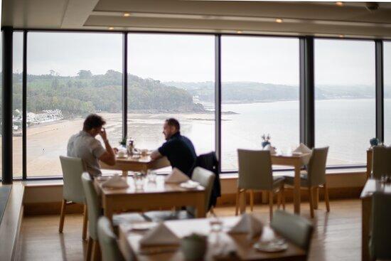 Marine Spa - Picture of St Brides Spa Hotel, Saundersfoot - Tripadvisor