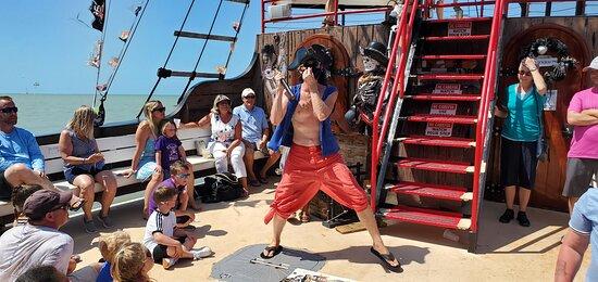 Fun Pirate Adventure