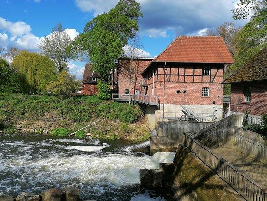 Mühle am Emstor