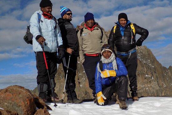 ICEROCK Trekking