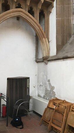 Magdalenenkapelle kaplnka Magdeburg  - Kirche
