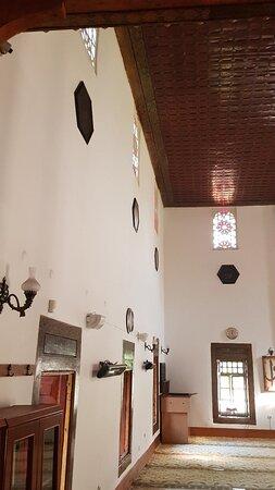 Hacı Ayvaz Cami