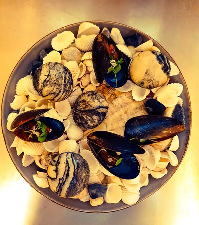 Sea world snacks