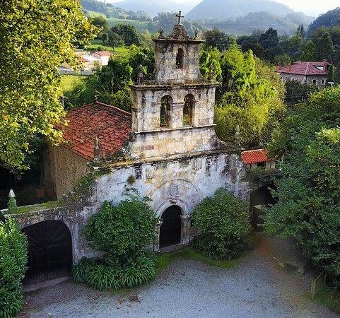 imagen Hosteria De Castañeda en Castañeda