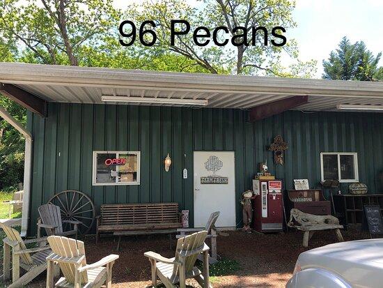 96 Pecan Company