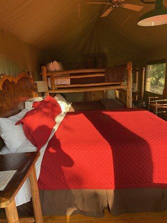 Family tent #11