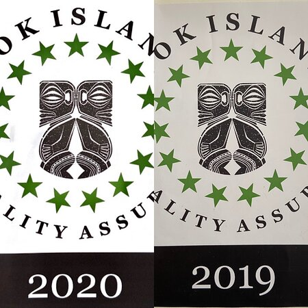 2019 and 2020 accreditations