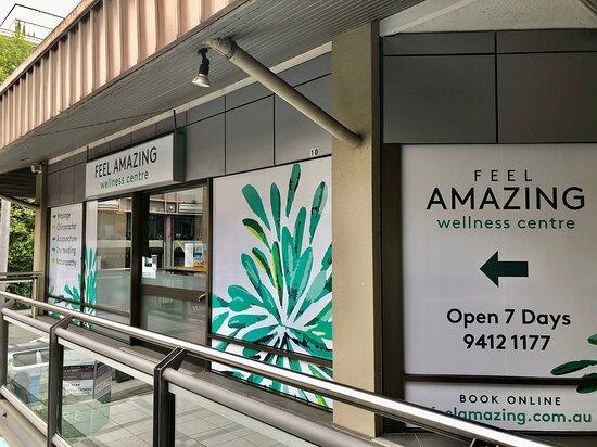 Feel Amazing Wellness Centre