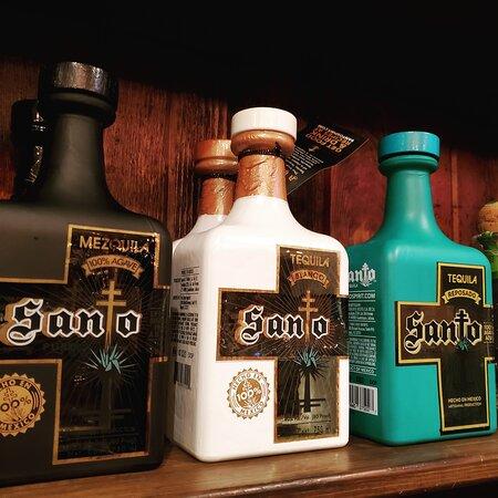 Thompson Falls, MT: A trio of amazing premium tequila