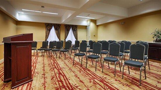 Gray, LA: Meeting Room