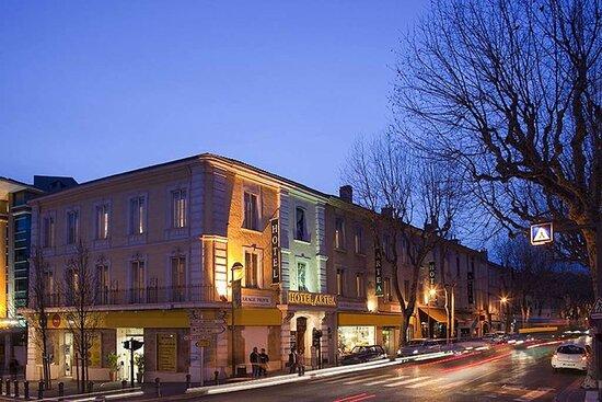 Hotel Artéa, hôtels à Aix-en-Provence