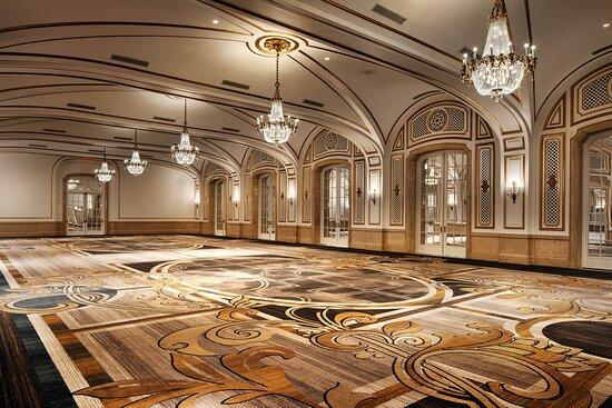 Ralston Ballroom