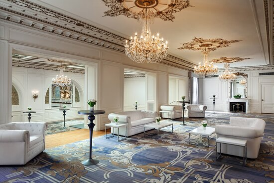 French Parlor Meeting Space Event