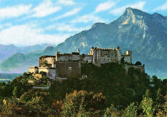Festung Hoensalzburg (1)