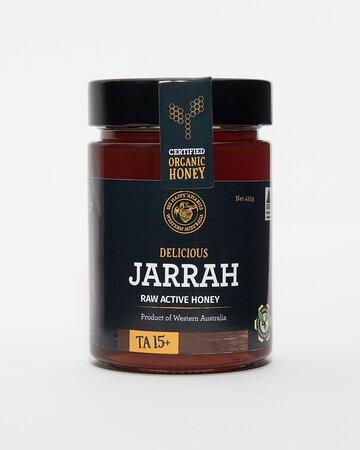 Our Famous Jarrah Honey