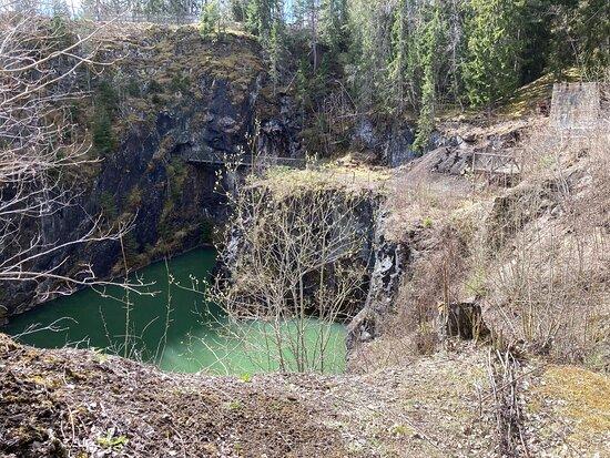 Blå grottan