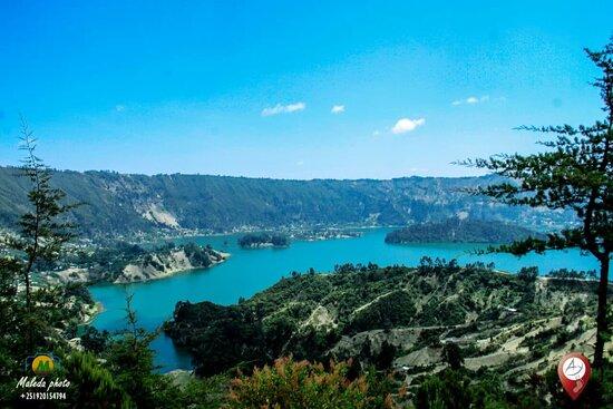 Ambo, Ethiopia: come and hike with us