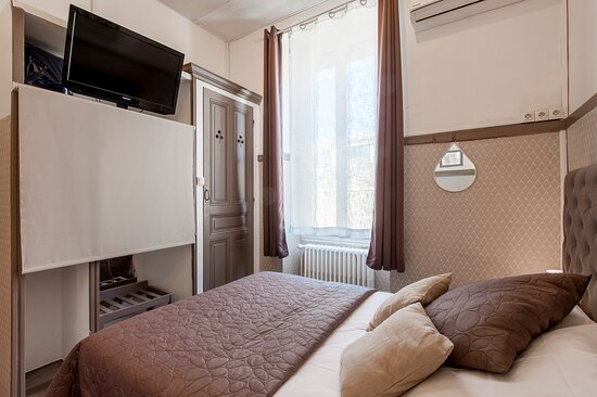 chambre double standard