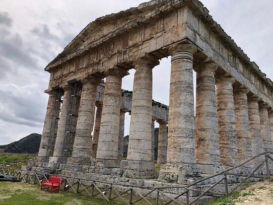 Calatafimi-Segesta-bild
