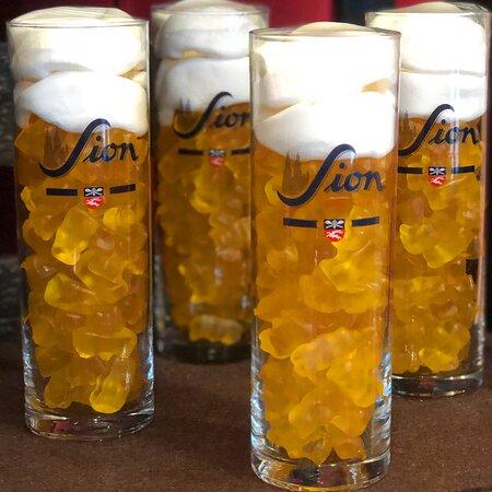 Cologne Beer - Kolsch :-)