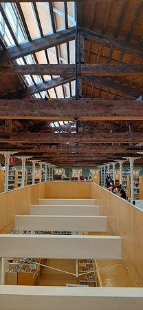 Biblioteca Vapor Vell