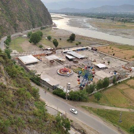 Mingora, Pakistan: Swat shopping Mall swat valley