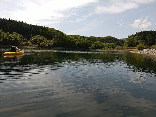 Shioda Dam