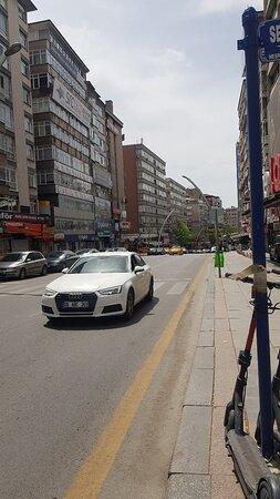 Kızılay Square