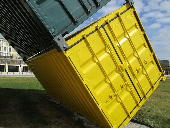 Catene de Containers