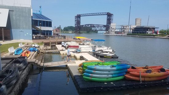 Great Lakes Watersports