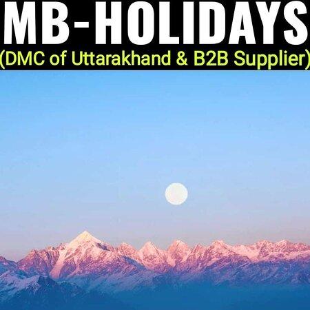*Panchachuli Tour Packages* with Munsiyari @ *https://www.mb-holidays.com/* _(DMC of Uttarakhand & B2B Supplier)_
