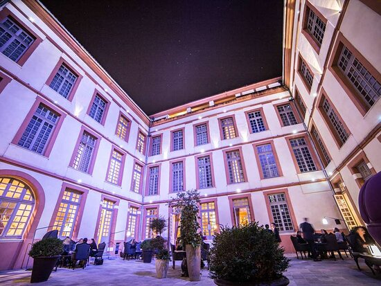 La Cour des Consuls Hotel&Spa Toulouse-MGallery