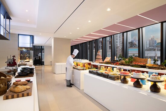 Suwon Kitchen - Executive Chef