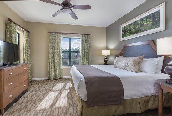 Bedroom - Smoky Mountains