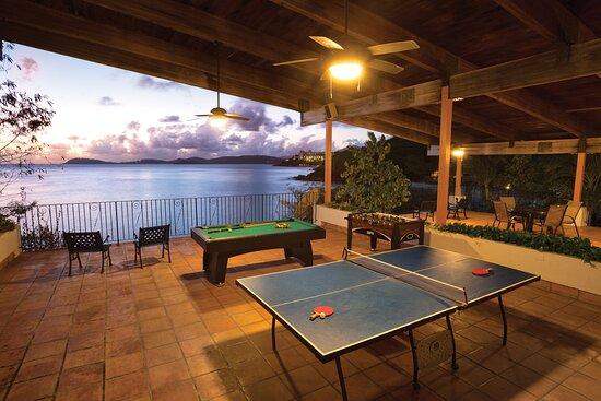 Game Room - Limetree Beach