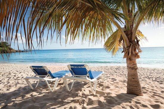 Beach - Limetree Beach Resort