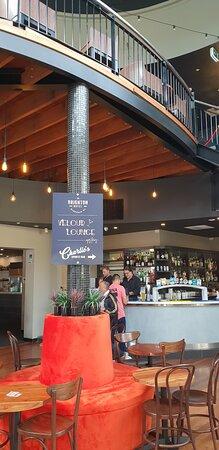 Mandurah, أستراليا: Always a beautiful welcome at The Brighton hotel Mandurah