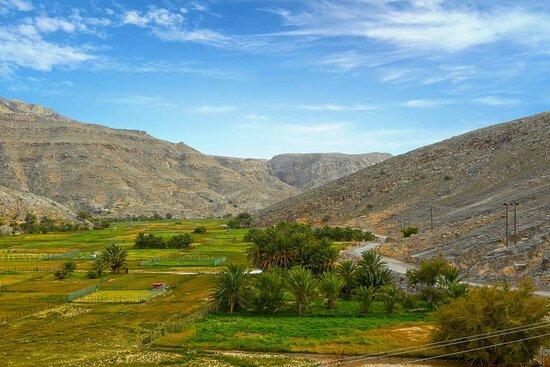 Dibba Al Hisn Photo