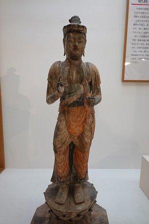 朝倉市・甘木歴史資料館