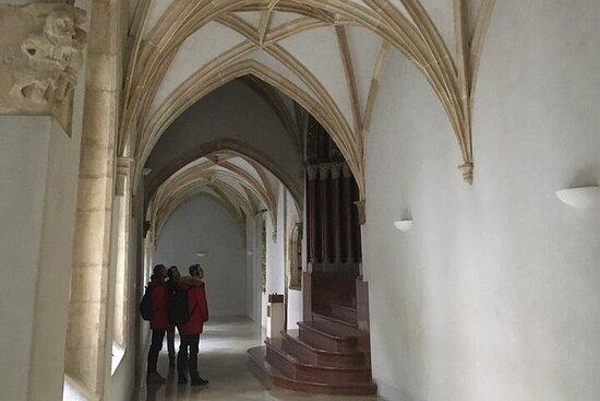 Day Trip to Pannonhalma - World Heritage Monastery with private guide...