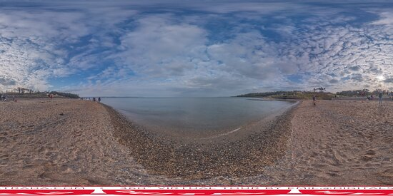 Crawfordsburn Beach.  🚀 For 360 and 3D Virtual Tours,  360 Photos, Google Street View,  Google Maps and Google My Business Marketing:  send us a message here on Facebook  or on our website DigitalStrada.com. 📸 We are Google Street View Trusted Photographer.