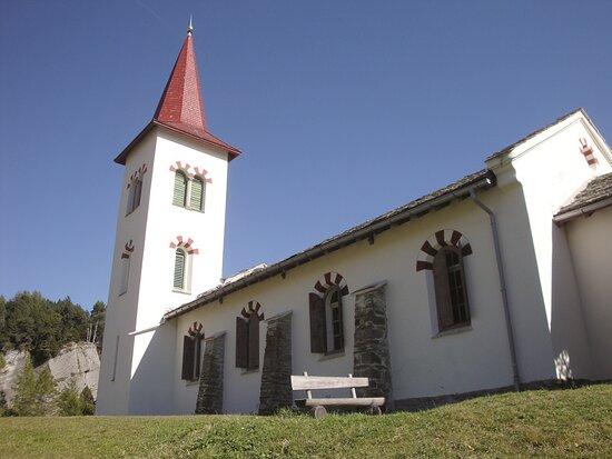 Chiesa Bianca