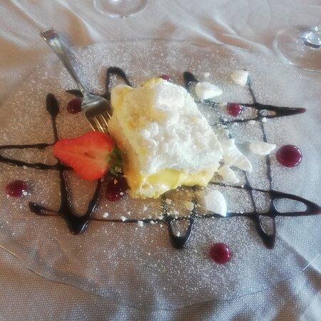 Diano Borello, Italy: Ottimi piatti, molto buono......