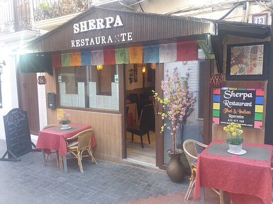 Sherpa Restaurante Asiatico - Picture of Sherpa Restaurante Asiatico,  Benidorm - Tripadvisor