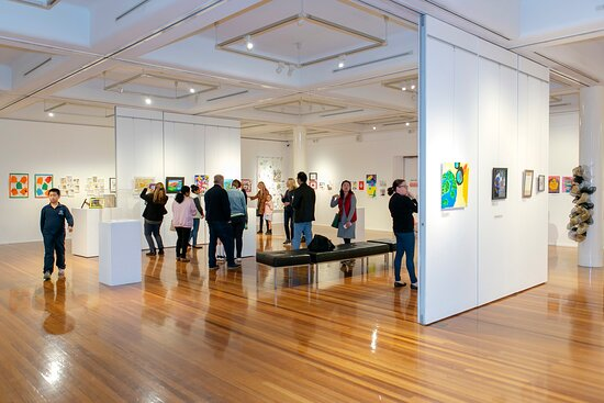Caulfield, ออสเตรเลีย: Glen Eira City Council