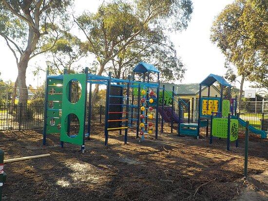 Memorial Park Longwarry