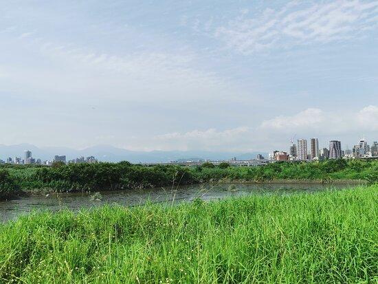 华江雁鸭自然公园
