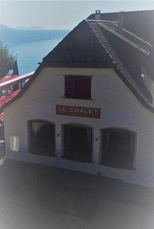 Le Chalet du Mont-Pèlerin
