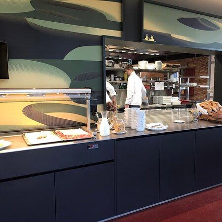 Hotel Hirschen Innenräume und Restaurant