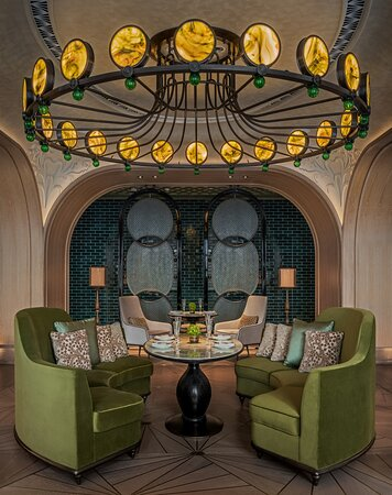 健身房 - Picture of Waldorf Astoria Xiamen - Tripadvisor